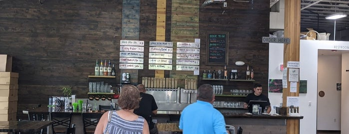 Envy Brewing Company is one of Best Breweries in the World 3.