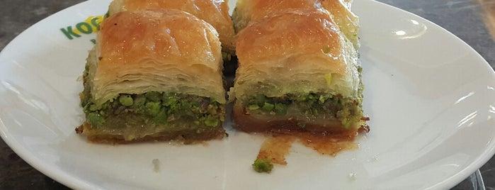 Aşina Gaziantep Mutfağı is one of GÜNEYDOĞU GURME MEKANLARI.
