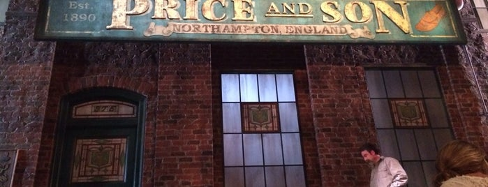 Kinky Boots at the Al Hirschfeld Theatre is one of Easy Money Making Opportunity.