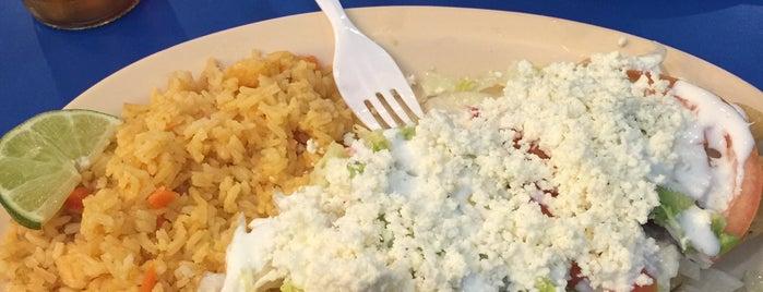 Tacos la Bala #3 is one of Tempat yang Disukai Regina.