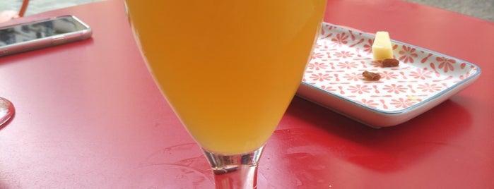 Dynamo - Bar de Soif is one of Belgium 🇧🇪.