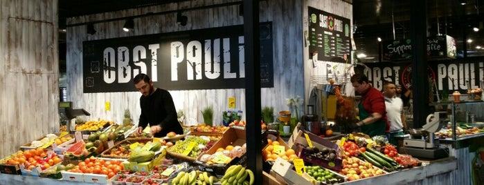 Rindermarkthalle St. Pauli is one of #myhints4Hamburg.