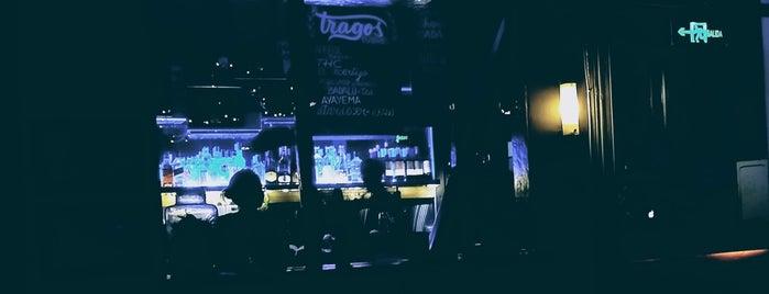 Badalu Bar Restaurant is one of MY SANTIAGO.