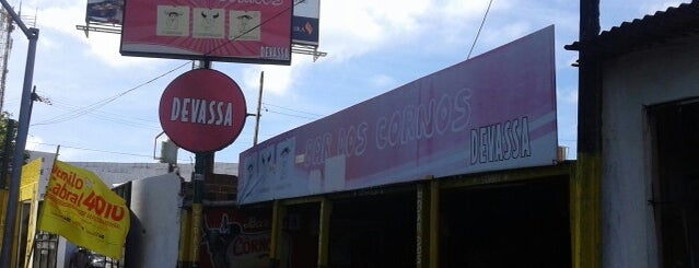 Bar Dos Cornos is one of Rafael 님이 저장한 장소.