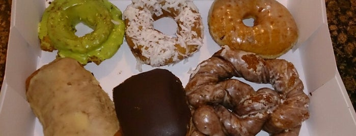 Stan's Donuts & Coffee is one of Food!.