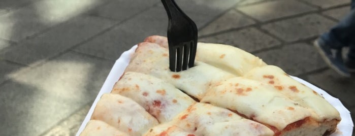 Spontini is one of Milan | Hotspots.