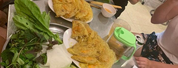 Bánh xèo Sáu Phước is one of Lieux qui ont plu à Desmond.