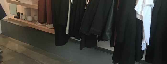 SF shopping