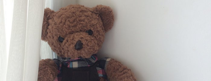 Sugar Bear is one of อุบลราชธานี_3.