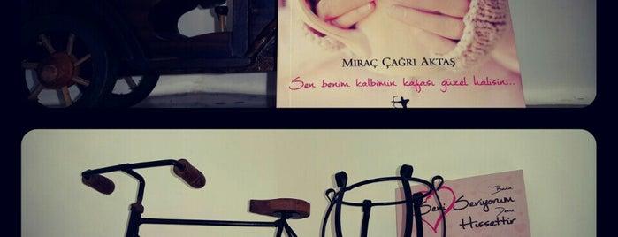 Saydam Berberoğlu Kırtasiye is one of Posti che sono piaciuti a Bego.