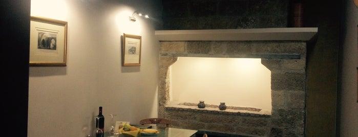 Rodos Niohori Elite Suites is one of Posti salvati di S..