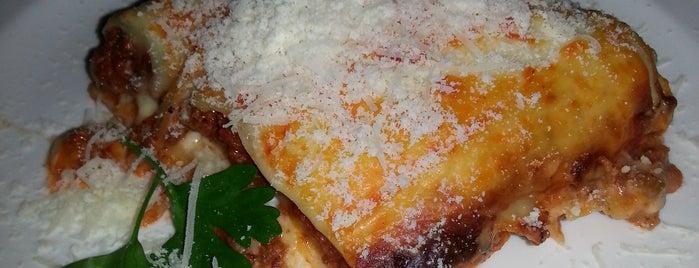 Best italian restaurant chattanooga tn