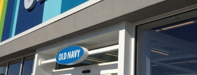 Old Navy is one of Locais curtidos por Anne Shirley.