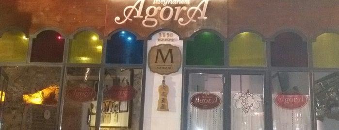 Agora Meyhanesi 1890 is one of meyhanedeyiz.biz.