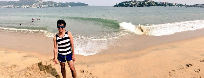 Playa Hornos is one of Lau : понравившиеся места.