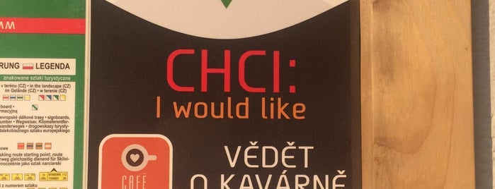 Café Neratov is one of Eva'nın Beğendiği Mekanlar.