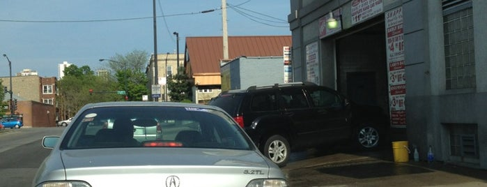 Snappy Car Wash is one of Chad 님이 좋아한 장소.