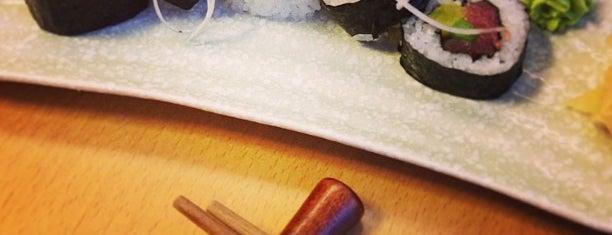 Domo is one of HELSINKI - EAT.
