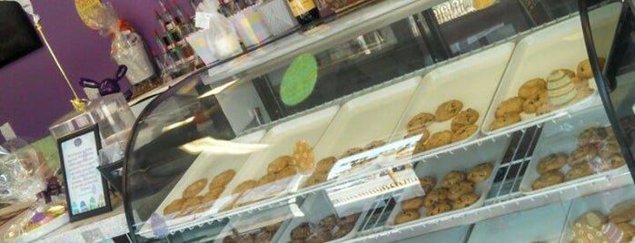 Snookies Cookies is one of LA.