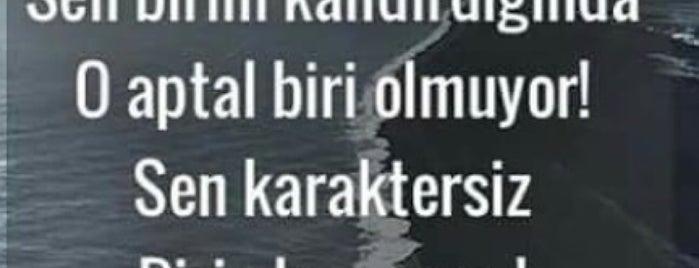 Dali Ev Yemekleri is one of Lieux qui ont plu à 🅱️ülen₺.