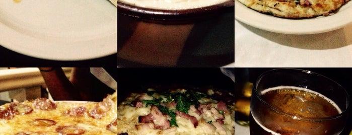 Via Nostra is one of Pizzeria / Italiano.