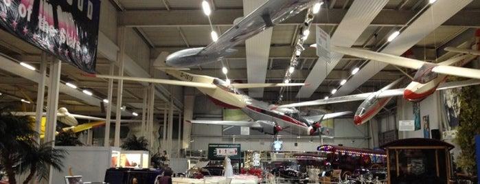 Auto & Technik Museum Sinsheim is one of Bucket List for Gearheads.