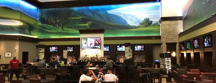 PGA Tour Grill is one of Orte, die Shanda gefallen.