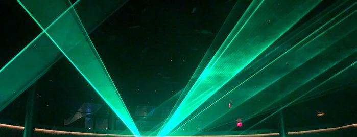 Omnia Nightclub is one of USA San Diego.