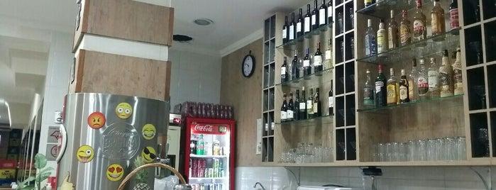 TOCA Chopp e Burger is one of Italiana.