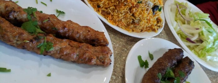 Iqbal Kebab & Sweet Centre is one of Toronto.