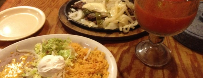 Chelino's Mexican Restaurant is one of My Favorite Eats in Norman/OKC.
