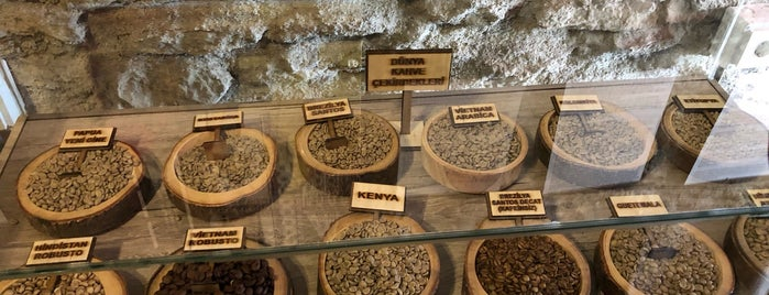 Kahve Müzesi is one of Safranbolu karabük.