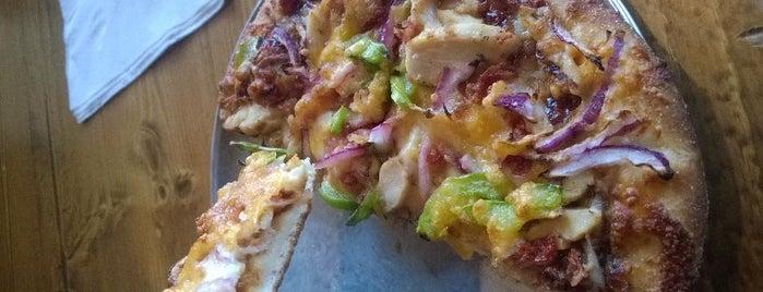 Northwest Pizza Company is one of Posti che sono piaciuti a John.