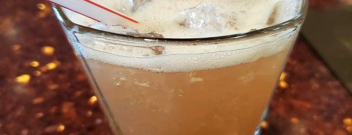 110 Grill is one of Locais curtidos por Evan.