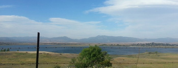 Lake Henshaw is one of สถานที่ที่ Pericles ถูกใจ.