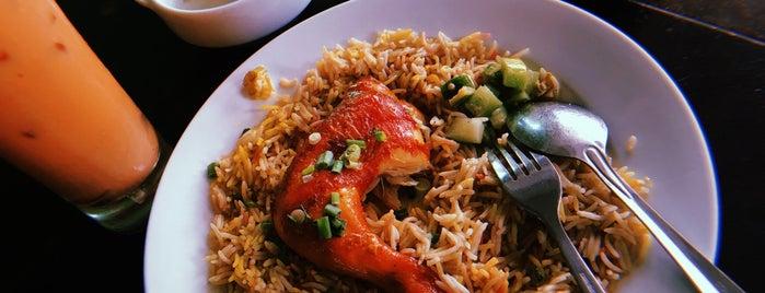 A.M Tarbush Restaurant is one of Posti che sono piaciuti a Rahmat.