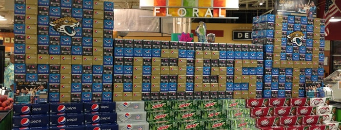 Publix is one of Florida 2014.