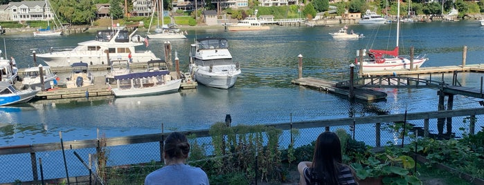 Green Turtle restaurant is one of Gig Harbor Eats.