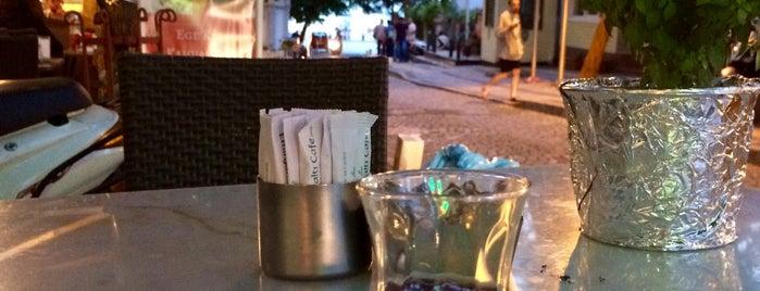 Orga Cafe&Patissierre is one of Locais curtidos por Rose.