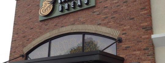 Panera Bread is one of Atlanta, GA.