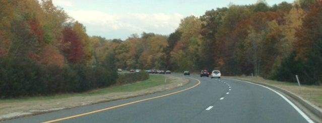 Pulaski Highway (US 40) is one of minhas viagens *.*.