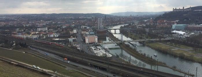 Lieblingsorte: Würzburg, Deutschland