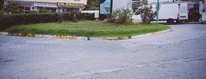 Anamur Çarşı is one of oğuz 님이 좋아한 장소.