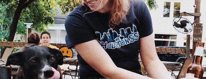 Henderson Heights is one of Houston Restaurants.