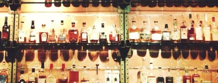 Anvil Bar & Refuge is one of Bars.