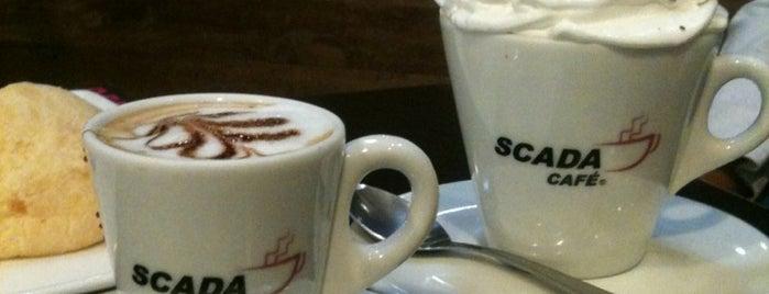 Scada Café is one of Especiais.