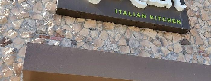 Olive Garden is one of Locais curtidos por Meredith.
