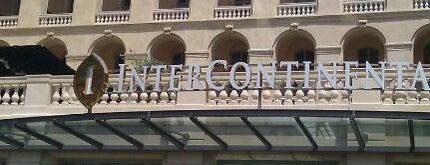 Terrasse de l'InterContinental Marseille Hôtel-Dieu is one of France.