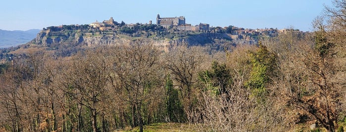 Orvieto is one of Part 3 - Attractions in Europe.