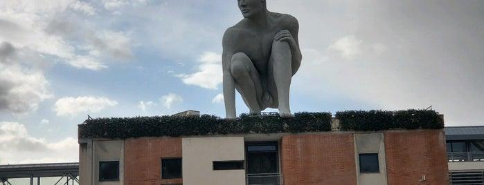 Peccioli is one of Lugares favoritos de Babbo.